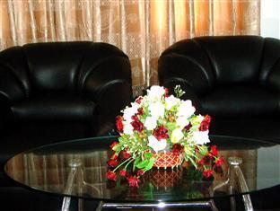 Neo Holiday Home Colombo - avla