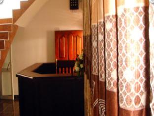 Neo Holiday Home Colombo - recepcija