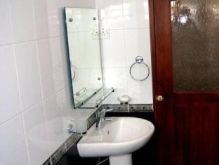 Neo Holiday Home Colombo - kopalnica