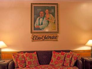 Elsalvador Beach Resort Cebu - Interior