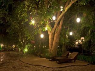Elsalvador Beach Resort Cebu - Garden
