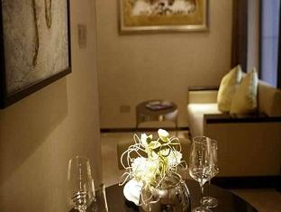 THE ONE Executive Suites managed by Kempinski - Shanghai Shanghai - Art Deco