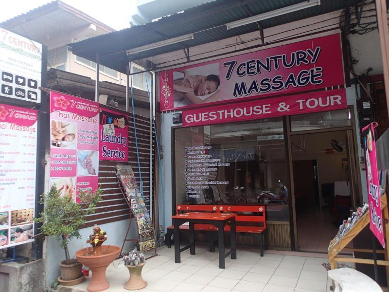 7 Century House - Hotels and Accommodation in Thailand, Asia