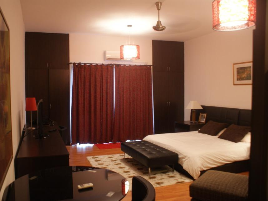 Harta8 Vacation Home @ Golden Triangle - Hotels and Accommodation in Malaysia, Asia