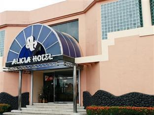 Alicia Hotel & Restaurant
