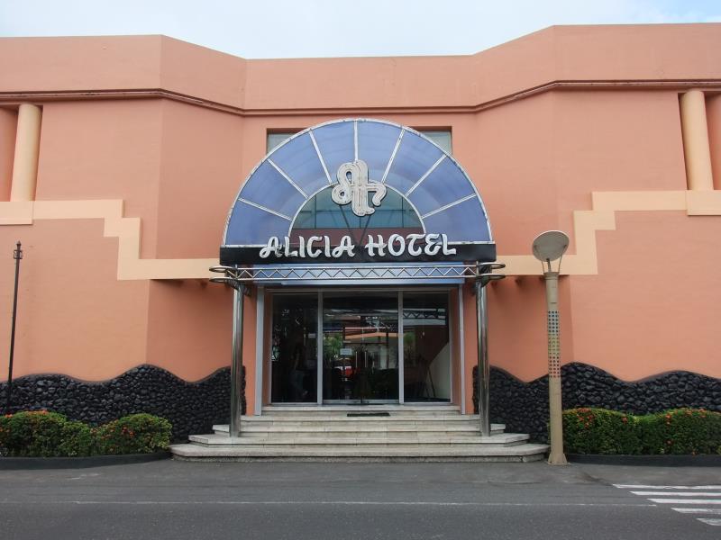알리시아 호텔 & 레스토랑