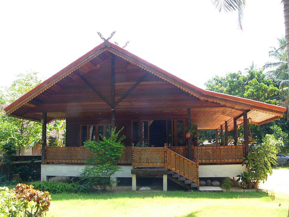 Hotell Tamarind Lodge i , Samui. Klicka för att läsa mer och skicka bokningsförfrågan