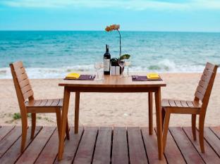 Villa Aria Muine Phan Thiet - Beach