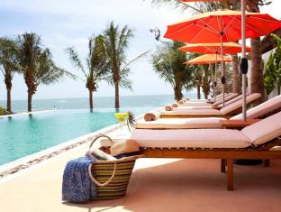 Villa Aria Muine Phan Thiet - Swimming Pool