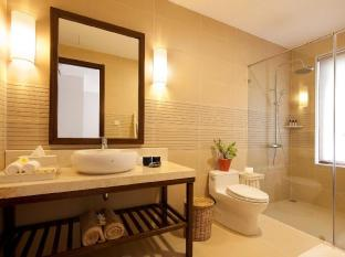 Villa Aria Muine Phan Thiet - Bathroom