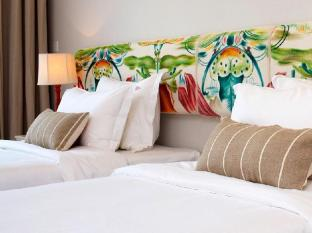 Villa Aria Muine Phan Thiet - Room details