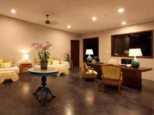 Villa Aria Muine Phan Thiet - Reception