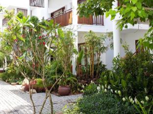 Villa Aria Muine Phan Thiet - Garden