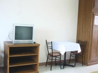 Tassanee Garden Lodge Pattaya - Room Facilities