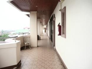 Tassanee Garden Lodge Pattaya - Interior