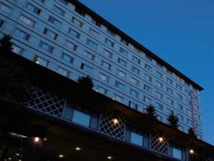 hotel Kitayuzawa Yumoto Meisui Tei