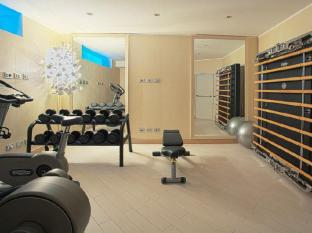 Chateau Monfort Hotel Milan - Fitness Room