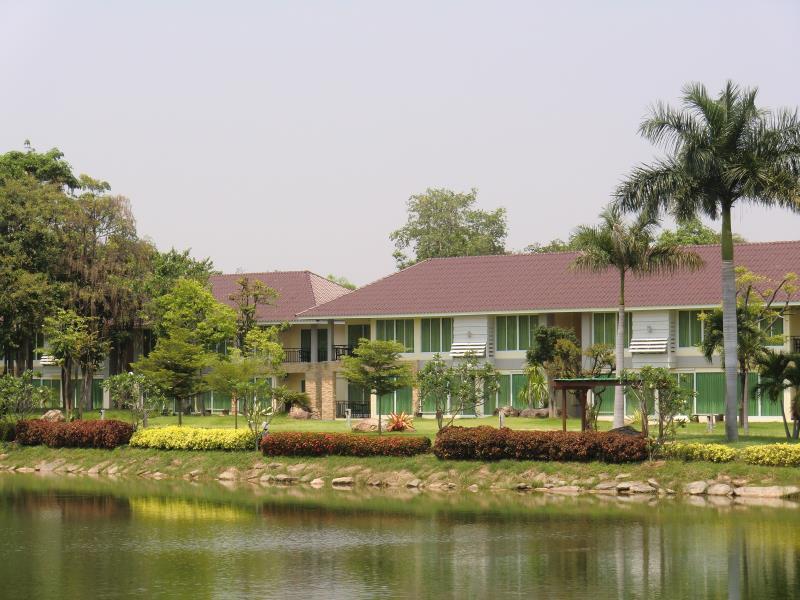 Hotell Primm Valley Resort i , Khao Yai / Nakhonratchasima. Klicka för att läsa mer och skicka bokningsförfrågan