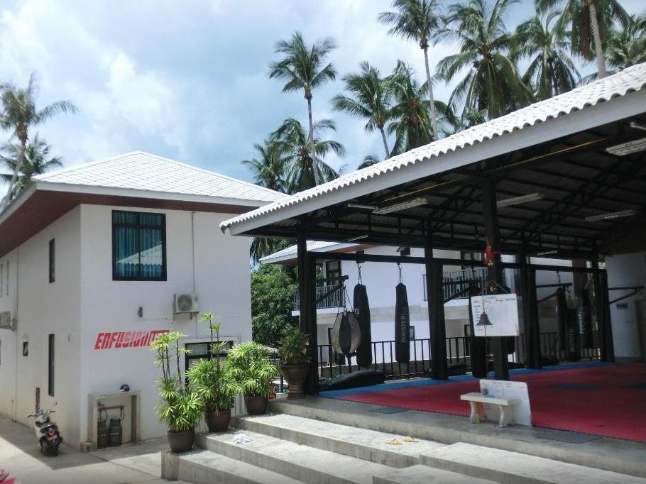 Hotell Superpro Samui Resort i , Samui. Klicka för att läsa mer och skicka bokningsförfrågan