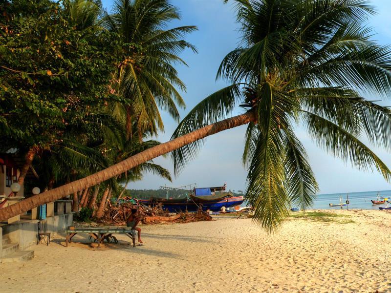 Hotell Aree Beach Resort i , Samui. Klicka för att läsa mer och skicka bokningsförfrågan