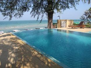 Baan Sabai Jai Hua Hin Hua Hin / Cha-am - Swimming Pool