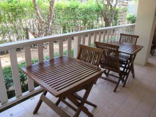 Baan Sabai Jai Hua Hin Hua Hin / Cha-am - Balcony/Terrace
