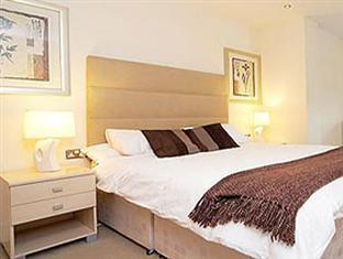 London Bridge Serviced Apartments London