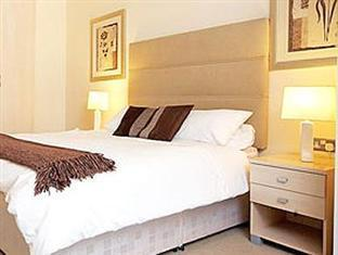 London Bridge Serviced Apartments London - Guest Room