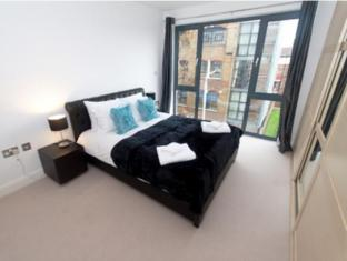 London Bridge Serviced Apartments London - Interior