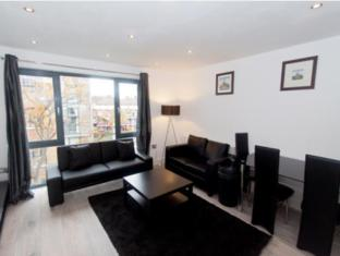 London Bridge Serviced Apartments London - Lobby