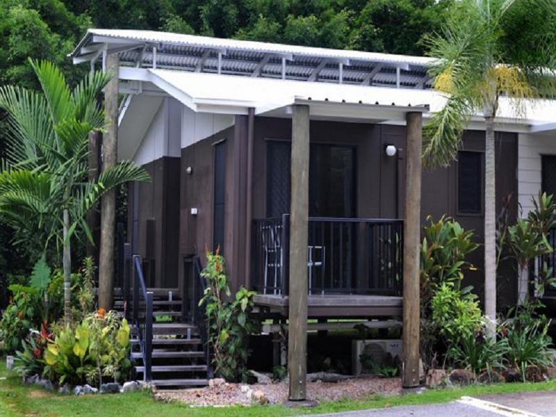 Airlie Cove Resort - Hotell och Boende i Australien , Whitsundays