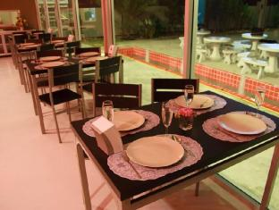 Nest Boutique Resort Bangkok - Restaurant
