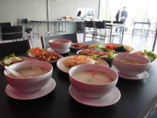 Nest Boutique Resort Bangkok - International Food