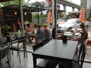 Nest Boutique Resort Bangkok - Beverage