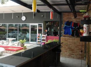Nest Boutique Resort Bangkok - Shops