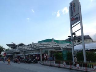 Nest Boutique Resort Bangkok - Tesco Lotus Express Open 24 hours