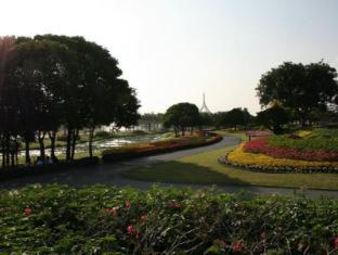 Nest Boutique Resort Bangkok - Rama IX Park