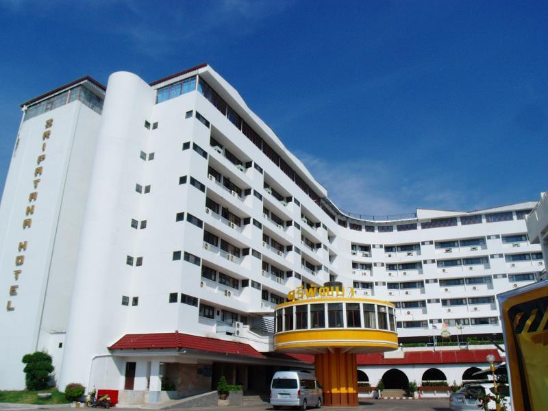 Hotell Sripattana Hotel i , Khao Yai / Nakhonratchasima. Klicka för att läsa mer och skicka bokningsförfrågan