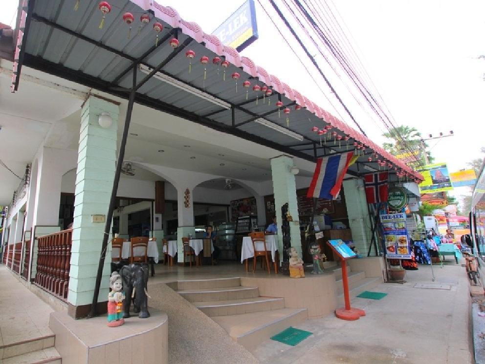 Hotell Deelek Guesthouse and Restaurant 2 i , Hua Hin / Cha-am. Klicka för att läsa mer och skicka bokningsförfrågan