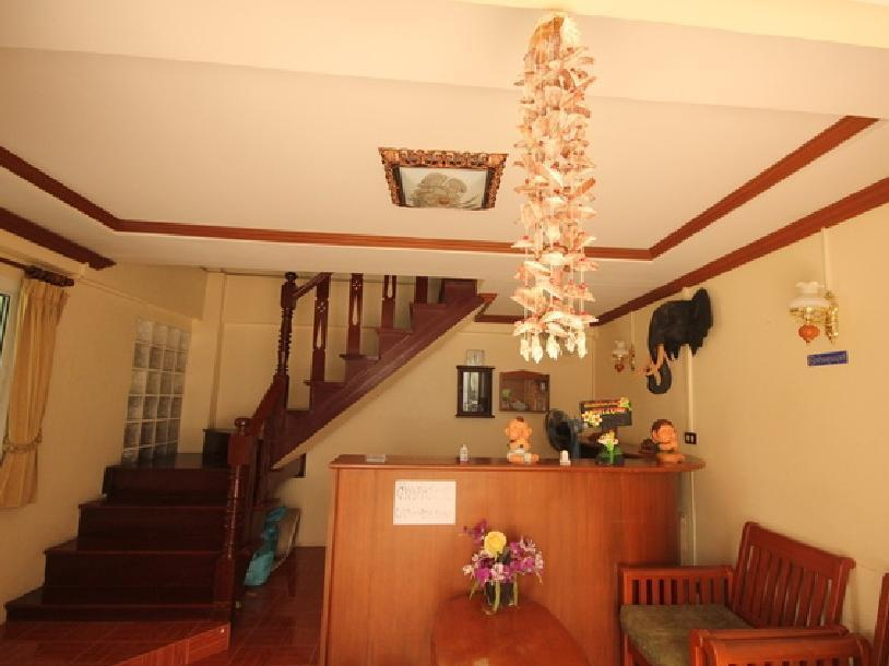 Hotell Deelek Guesthouse and Restaurant 3 i , Hua Hin / Cha-am. Klicka för att läsa mer och skicka bokningsförfrågan