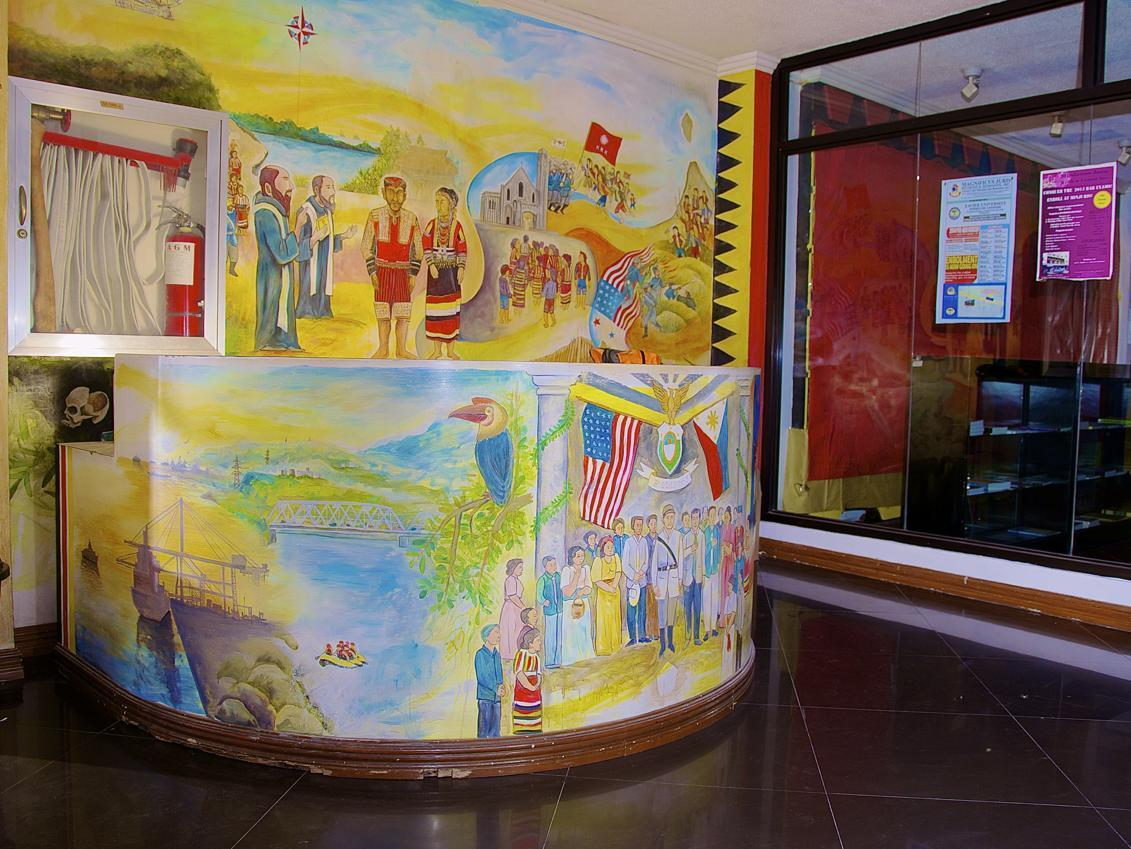 DDD Habitat Pension House Cagayan De Oro - Interior