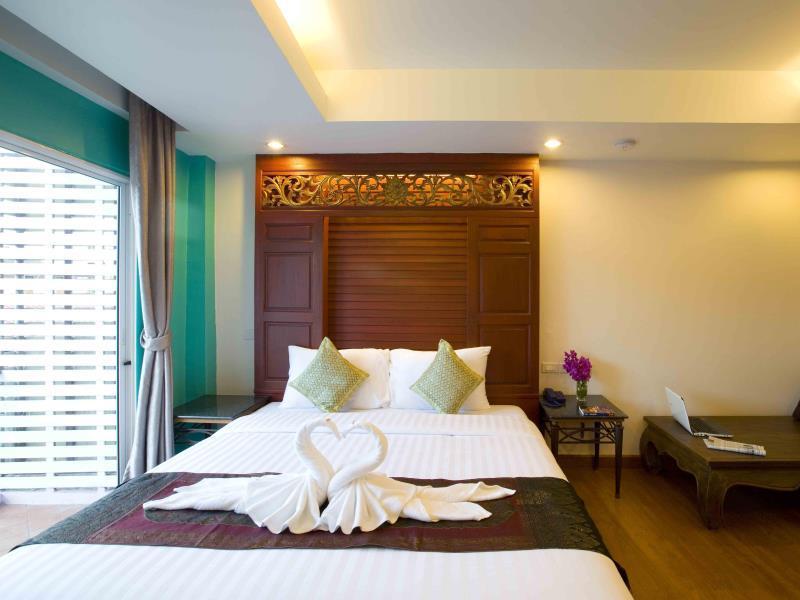 Hotell Korbua House i , Bangkok. Klicka för att läsa mer och skicka bokningsförfrågan