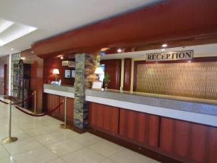 Grand Regal Hotel 大富豪酒店