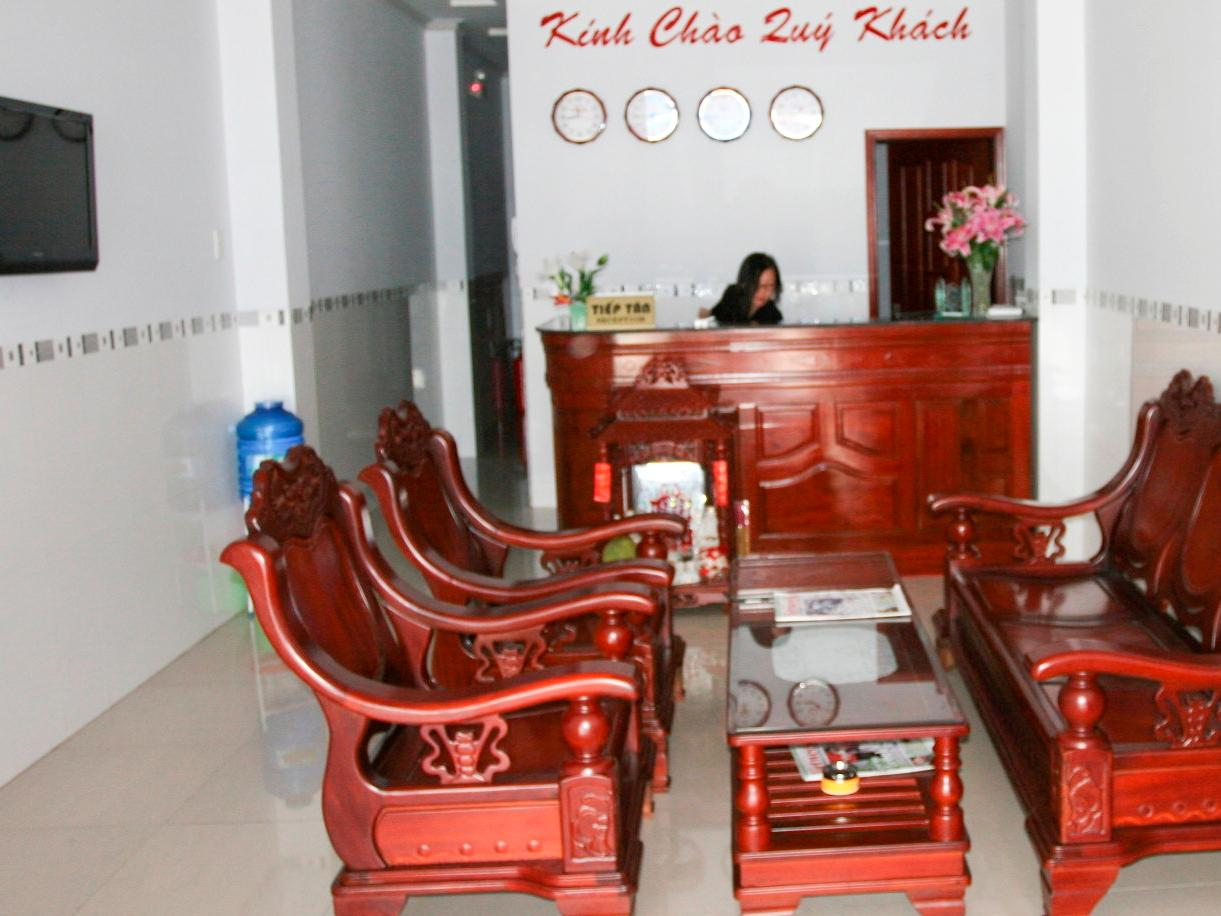 Thanh Thuy Hotel Can Tho - Hotels and Accommodation in Vietnam, Asia