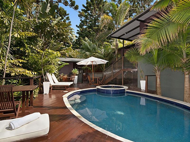Azabu Guesthouse - Hotell och Boende i Australien , Byron Bay