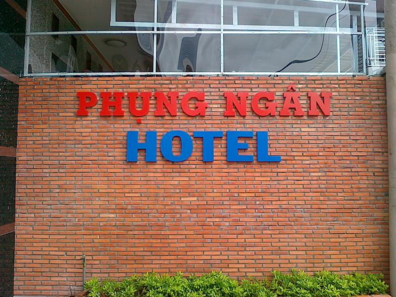 Phung Ngan Hotel - Hotels and Accommodation in Vietnam, Asia