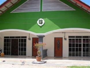 Ebau Pek Homestay - Hotell och Boende i Malaysia i Langkawi