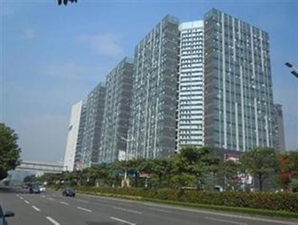 Home World International Apartment Foshan Foshan