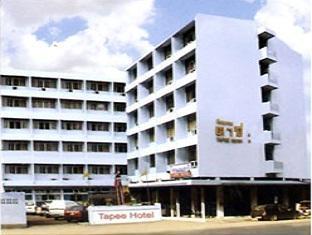 Hotell Tapee Hotel i , Suratthani. Klicka för att läsa mer och skicka bokningsförfrågan