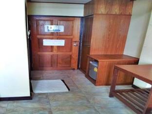 Tapee Hotel سوراتاني - غرفة الضيوف